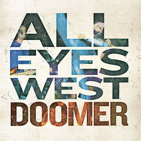 All Eyes west