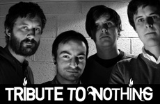 Tribute To Nothing