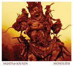 "ACR 026 Sights & Sounds - ""Monolith"" LP"