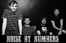 noisebynumbers
